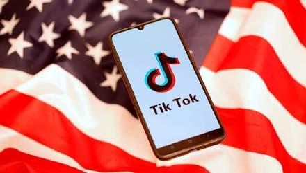 TikTok можуть продати американським інвесторам