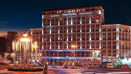 """Кохановський планує зробити """"Дніпро"""" унікальним кібер-готелем світу"""