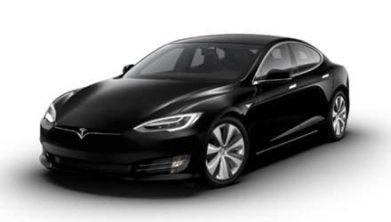 Tesla модернізувала свою найстаршу модель Model S: ефектні фото