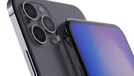 Опять разочарование: iPhone 12 получит очень маленькую батарею