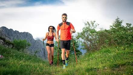 Скандинавская ходьба: польза или вред для здоровья