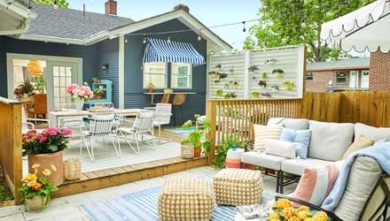 Как обустроить сад дома: полезные советы и 5 примеров декора – фото