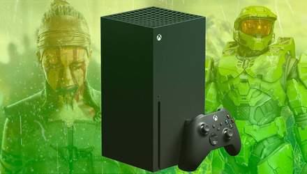 S.T.A.L.K.E.R. 2 та новий Fable: Microsoft показала ігри для Xbox Series X – перелік тайтлів