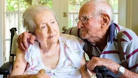 Новий спосіб лікування хвороби Альцгеймера