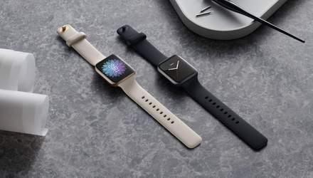 Объявлена дата глобальной версии смарт-часов OPPO Watch