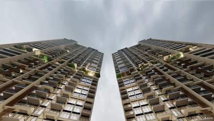 В Сингапуре построят два самых высоких жилых дома в мире –  фото проекта