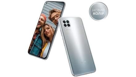 Huawei P40 lite – новый смартфон для мобильных игр