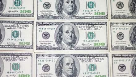 Готівковий курс валют 24 липня: гривня нарешті перестала падати