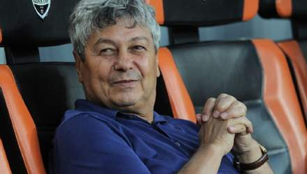 """Ультрас """"Динамо"""": Люди не хочуть підтримувати клуб на чолі з Луческу"""