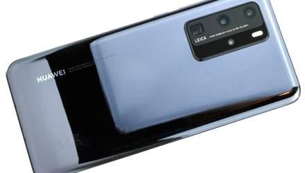 У Huawei розкритикували 100-мегапіксельні камери: що не так
