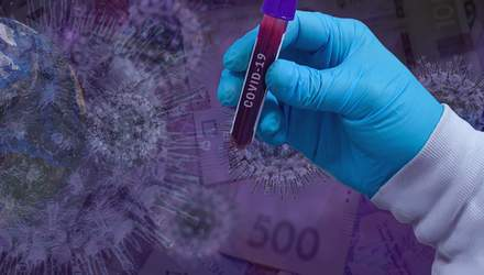 У Фонді боротьби з COVID-19 гроші майже закінчились: витратили їх геть не на медицину
