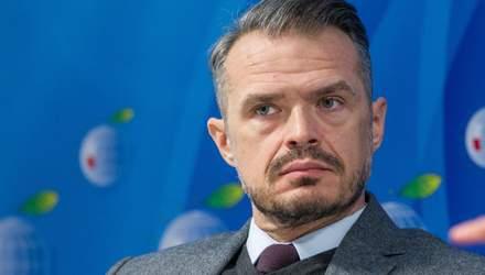 Задержание Славомира Новака: скандальные приключения экс-главы Укравтодора