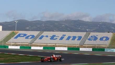 """Формула-1: глядачів допустять на дві гонки, """"Нюрбургринг"""" – під питанням"""