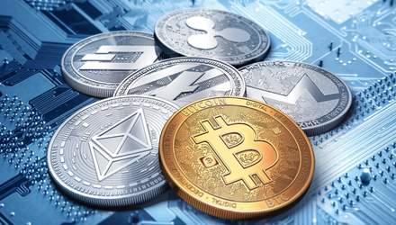Криптовалюты резко подорожали: как изменился курс биткоина и популярных альткоинов