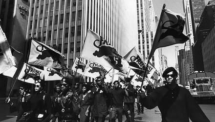 """Боротьба за права темношкірих: чим закінчились мирні сидячі протести """"Чорних пантер"""""""