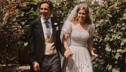 Принцесса Беатрис отправилась в медовый месяц: где отдыхают молодожены