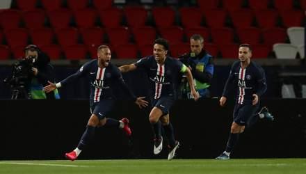 Аталанта – ПСЖ: где смотреть матч 1/4 финала Лиги чемпионов
