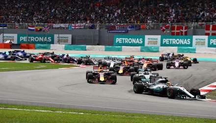 Формула-1: легендарне гран-прі може повернутися вже у сезоні 2020
