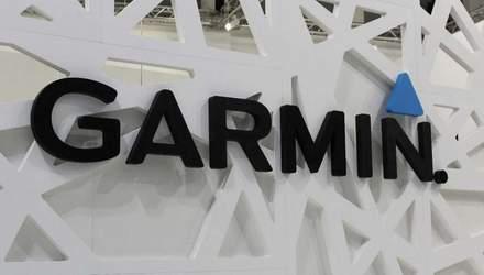 Кибератака на Garmin вывела из строя тысячи устройств: виновными могут быть российские хакеры