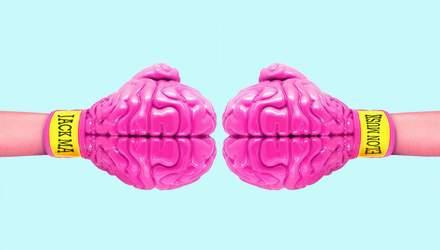 Здатність мозку до регенерації: як зупинити загибель нейронів