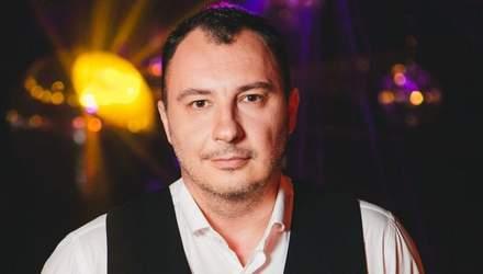 Танці з зірками 2020: Дмитро Танкович став новим учасником проєкту