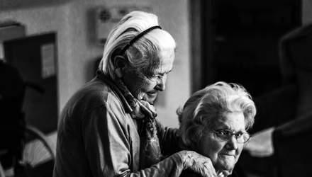 Струс мозку збільшує ризики розвитку деменції на 72%