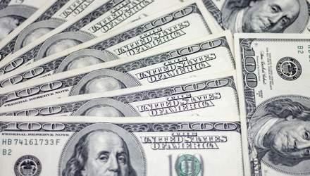 Курс валют на 29 липня: гривня далі зміцнюється, але курс досі високий