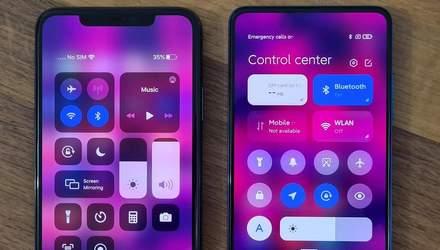 У MIUI 12 появится удобная функция из Android 11 и iOS 14