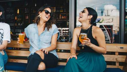 Мистецтво smalltalk: як вдало підтримати розмову