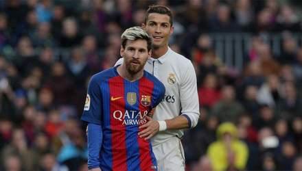 Роналду признан лучшим пенальтистом XXI века, Месси – худший: статистика