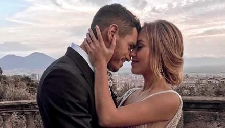 Даша Квиткова рассказала, какой курьез случился за считанные дни до свадьбы