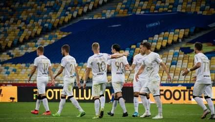 Дебютант УПЛ обновил клубный рекорд посещаемости в историческом матче
