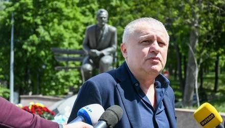 Суркис о назначении Луческу: Мы должны по-европейски смотреть на такие вещи