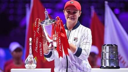 Первая ракетка мира Барти неожиданно пропустит US Open: причина