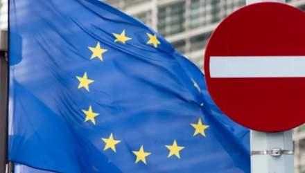 """ЄС оновив список країн """"зеленої зони"""": Україна знову за бортом"""