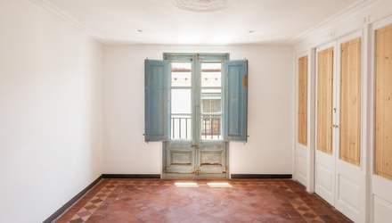 Красота потертых стен: стильный ремонт дома из XIX века – фото