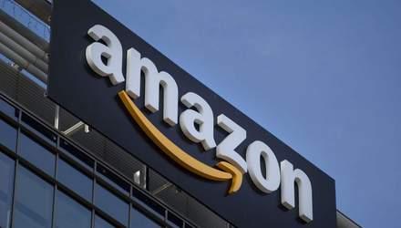 Amazon готує конкурента спутниковому інтернету Маска