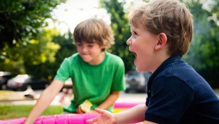 Маленькі діти з коронавірусом заразніші, ніж дорослі