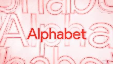 Вперше за історію компанії: чому сповільнилося зростання Alphabet