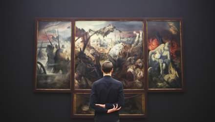 5 найцікавіших віртуальних виставок, які можна відвідати прямо зараз