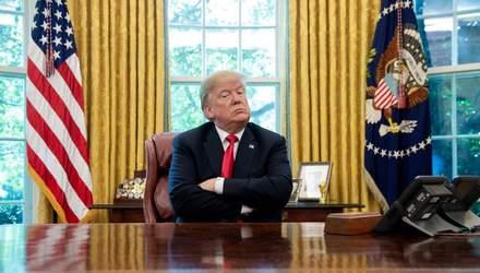 Американский диктатор: остановить Трампа будет трудно