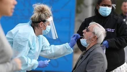 У МОЗ прогнозують близько 4 тисячі смертей від коронавірусу