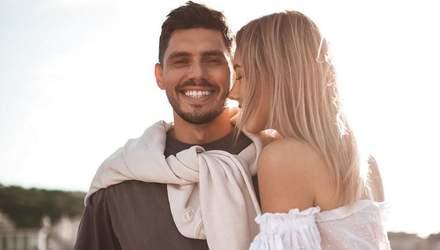 Никита Добрынин накануне свадьбы поделился секретом счастливых отношений с Дашей Квитковой