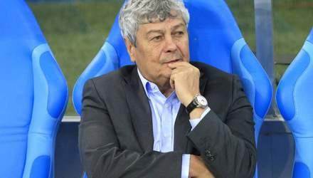 """ЗМІ дізналися, скільки Суркіс пообіцяв Луческу, якщо """"Динамо"""" виграє УПЛ і Суперкубок"""