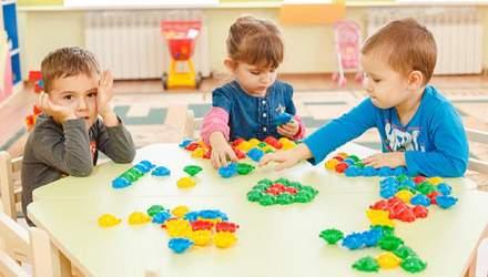 Как подготовить ребенка к детсаду: советы Минобразования