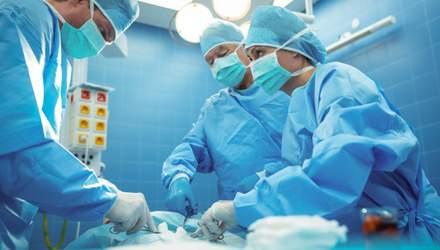 Скільки людей в Україні потребують трансплантації органів: план МОЗ на 2 роки