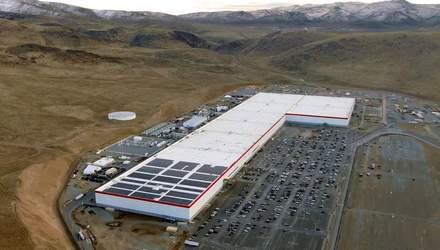 Электрокары Tesla будут дольше ездить благодаря новым аккумуляторам