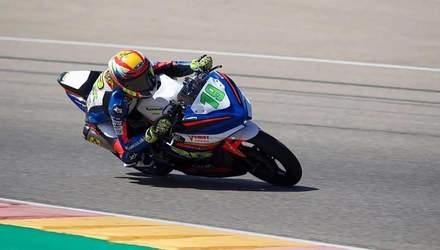 Усю команду з мотогонок дискваліфікували з чемпіонату світу через відсутність масок