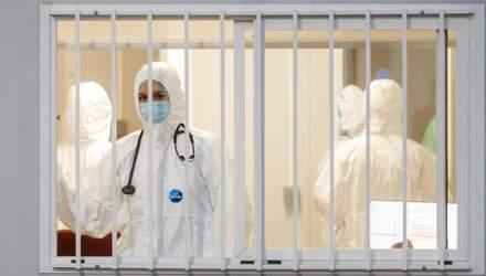 Более трети утечек данных о пациентах с COVID-19 в мире приходится на Россию