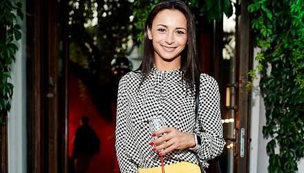 """Ілона Гвоздьова відповіла хейтерам, які засуджують її участь в шоу """"Танці з зірками"""""""